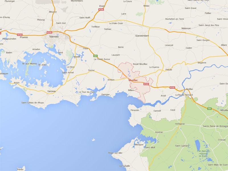 Crêpes et Galettes à domicile dans le Golfe du Morbihan